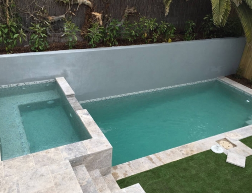 Pool Construction and Landscaping  Dee Why