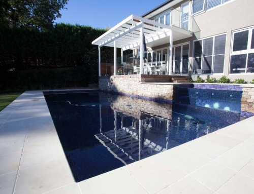 Pool Design and Construction  Mona Vale