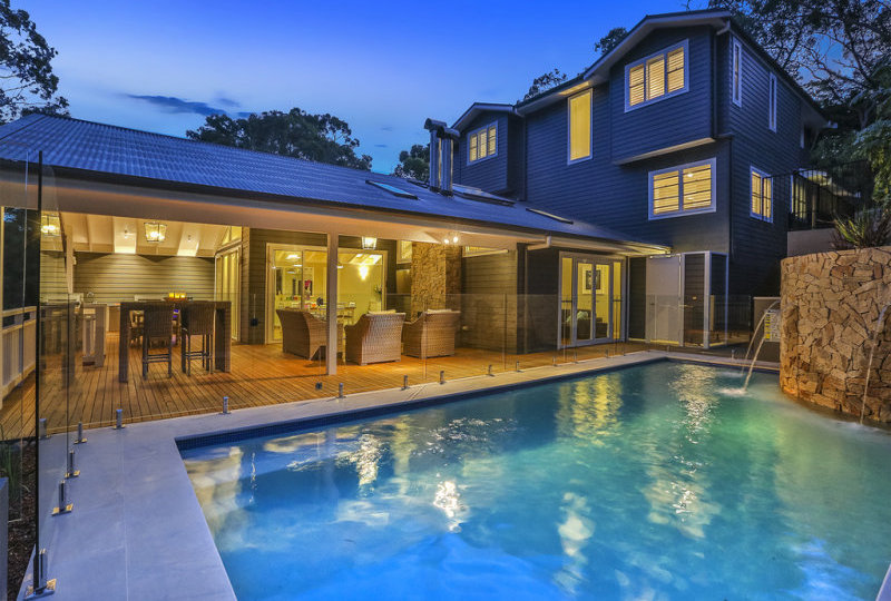 Northern Beaches Pool Portfolio