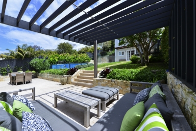 Pool and Landscape Design Sydney Interlink Pools and Landscapes