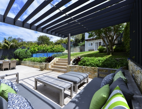 Pool and Landscape Design Sydney