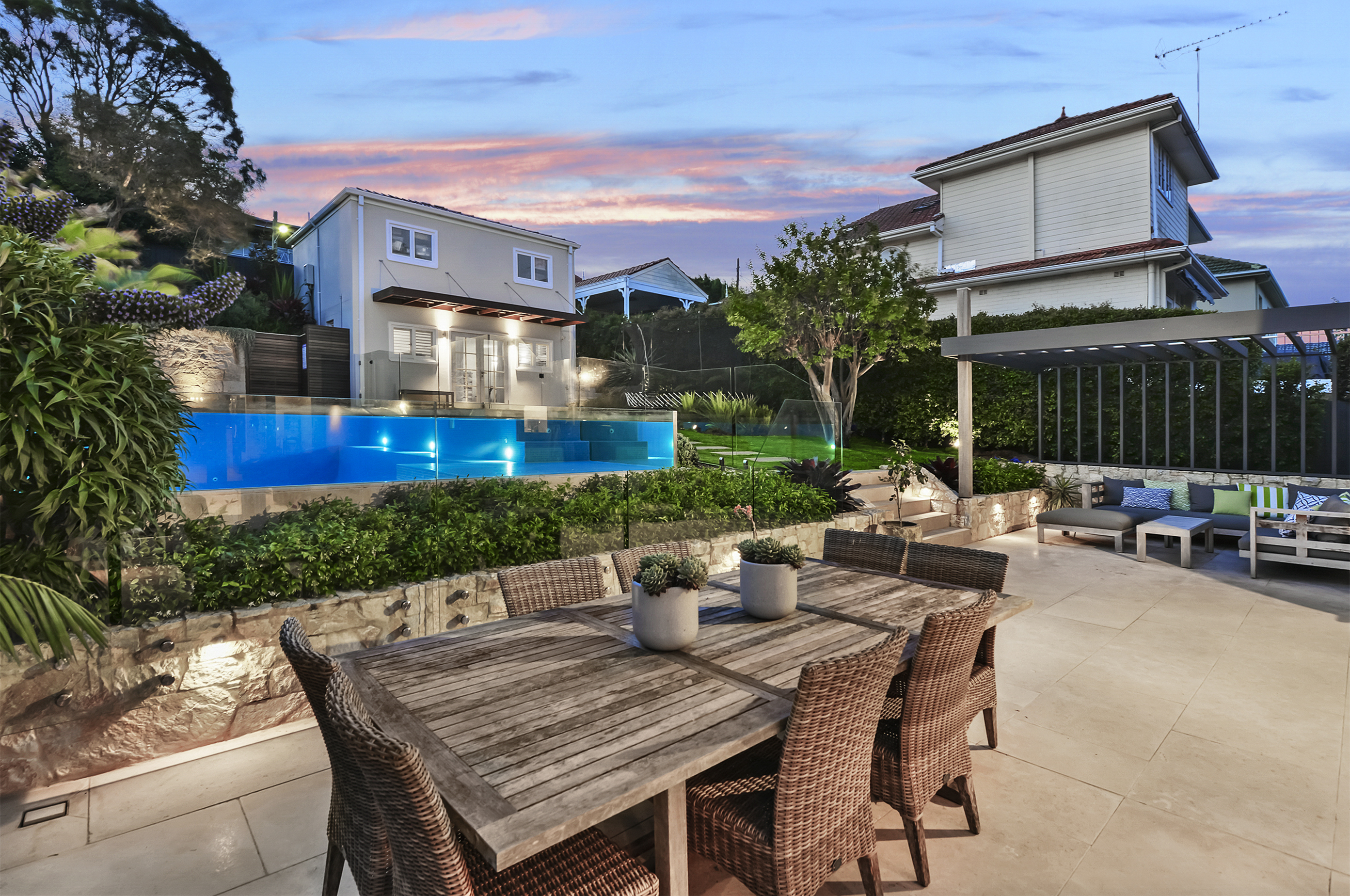 Landscaping Sydney Interlink Pools and Landscaping
